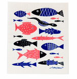 Klippan Fish Dish Cloth - 2 Pack