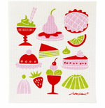 Klippan Dessert Dish Cloth - 2 Pack