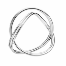 Georg Jensen Alliance Bangle - Sterling Silver