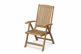 Columbus Adjustable Chair
