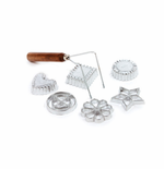 Norwegian Rosette & Timbale Set