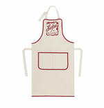 Lefse is Beautiful Chef's Apron