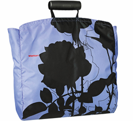 Shopper Shopping Bag, Lilac Rose - Click to enlarge