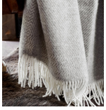 R�ros Tweed Norwegian Wool Mini Blankets & Throws
