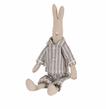 Stephan, Danish Bunny Boy in Pajamas