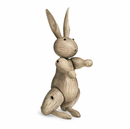 Rosendahl Oak Rabbit by Kay Bojesen