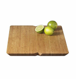 Rosendahl Grand Cru Chopping Board, Large, Bamboo