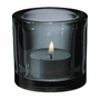 Kivi Votive, Gray - Sold out