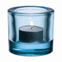 Kivi Votive, Light Blue - SOLD OUT