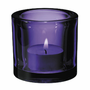 Kivi Votive, Lilac - Sold Out