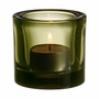 Kivi Votive, Moss Green - Sold Out - Discontinued