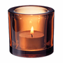 Kivi Votive, Seville Orange - Sold Out