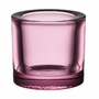 Kivi Votive, Sweet Pink - Sold Out