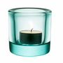 Iittala Kivi Votive, Water Green - Sold Out