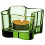 Alvar Aalto Votives, Apple Green