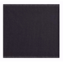 Neutral Black Napkin