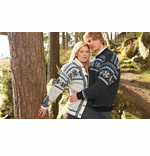Nordstrikk Selbu Sweater - Norway