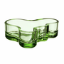 "Alvar Aalto Mini Bowl (5.5"" X 1.5"" ), Apple Green - SOLD OUT"