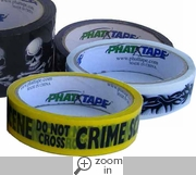 Phat Tape One Inch Wide