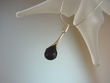 Cherry Baltic Amber Sterling Silver Pendant Necklace