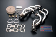 Tomei  VQ35 EXPREME HEADERS