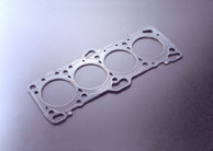 Tomei 4G63 METAL HEAD GASKETS