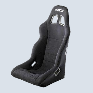 Sparco Tec Seat
