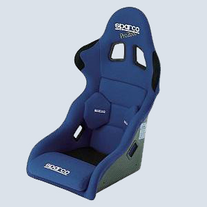 Sparco Pro 2000 Seat