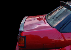 Origin-Lab FRP Trunk Spoiler for AE86 2DR
