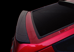 Origin-Lab Carbon Trunk Spoiler: AE86 3DR