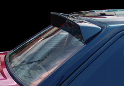 Origin-Lab Carbon Roof Spoiler: Toyota AE86 3DR