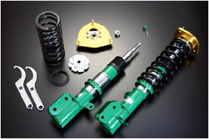TEIN Super Street Coilovers for Volkswagen GTI R32 08+