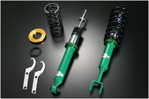 TEIN BASIC COILOVERS