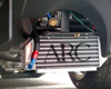 ARC Pro Choice Differential Cooler Kit: Nissan 350Z