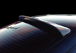 Origin-Lab Carbon Roof Spoiler: Toyota Soarer