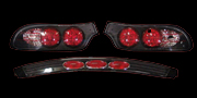 Origin-Lab Rear Taillight Set: Mazda FD3S RX-7