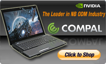 COMPAL Business Laptop sold for Less