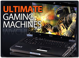 Ultimate Gaming Machines