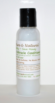 Tate's Travel Size Conditioner 2 oz.