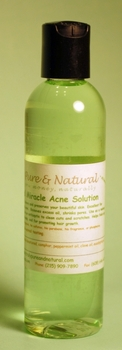 Acne Solution 4 oz