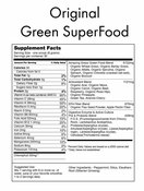 Amazing Grass Green SuperFood 30 servings