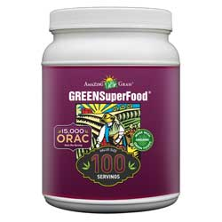 Amazing Grass ORAC Green SuperFood 100 servings