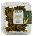 New York Naturals Bombay Ranch Kale Chips