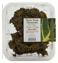 New York Naturals Spicy Miso Kale Chips