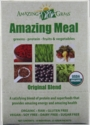 Amazing Meal Original Blend Packet