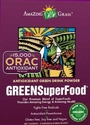 Amazing Grass ORAC Green SuperFood packets