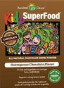 Amazing Grass Kidz SuperFood Chocolate packets