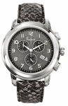 Freelook Antibes Gray Chrono Watch HA1132CH-4A