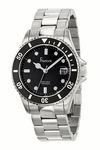 Freelook Sub Aqua Black Dial Unisex Watch HA1300-1