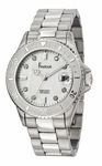Freelook Sub Aqua White Dial Unesex Watch HA1300-9